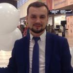 Специалист Крахоткин Денис Владимирович
