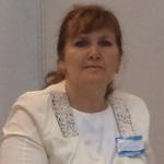 Специалист Марина Владимировна