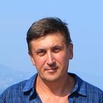Специалист Игорь Владимирович