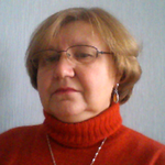 Специалист Ирина Степановна