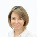 Специалист Пак Наталья Александровна