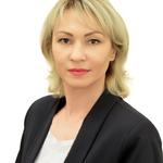 Специалист Юлия Викторовна