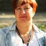 Специалист Леонова Валентина Петровна