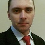 Специалист Соловьев Александр Вячеславович