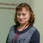 Специалист Ольга Владимировна