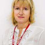 Специалист Урванцева Елена Семеновна