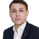 Специалист Толоконников Сергей Николаевич