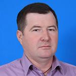 Специалист Горр Сергей Геннадьевич