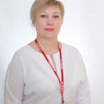 Специалист Бондаренко Надежда Валентиновна