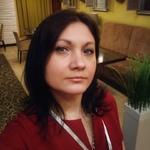 Специалист Ямских Виктория Васильевна