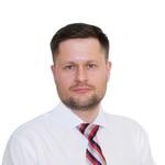Специалист Исаев Сергей Владимирович