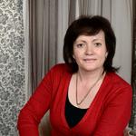 Специалист Людмила Викторовна