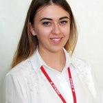 Специалист Березнева Виктория Андреевна
