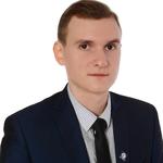 Специалист Сало Антон Сергеевич