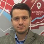 Специалист  Вадим Александрович