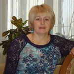 Специалист Галина Ивановна