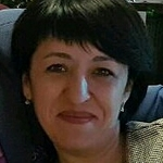 Специалист Тарасова Наталья Павловна