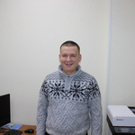 Специалист Расулов Юрий