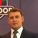 Специалист Александр Березин