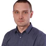 Специалист Поволоцкий Денис