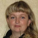 Специалист Оксана Левинская