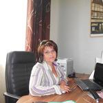 Специалист Инна Николаевна