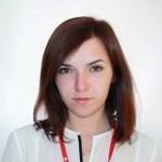 Специалист Герасимлюк Анна Викторовна