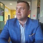 Специалист Матвеев Дмитрий