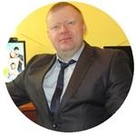 Специалист Паздников Олег Викторович