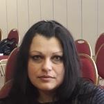 Специалист Чанова Юлия Михайловна