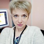 Специалист Курочкина Елена Евгеньевна