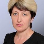 Специалист Захарова Надежда Дмитриевна