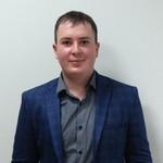 Специалист Келлер Виталий Петрович