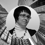 Специалист Жанна Владимировна