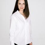 Специалист Даутова Алсу Ирековна