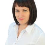 Специалист Тишина Наталья Викторовна