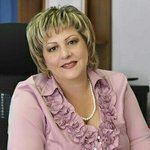 Специалист Южина Лариса Юрьевна