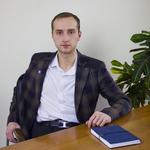 Специалист Костюков Вадим Юрьевич