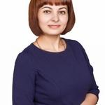 Специалист Исмаева Инна Вячеславовна
