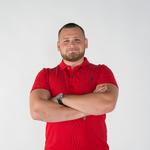 Специалист Каширский Александр