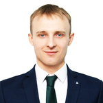 Специалист Антон Михайлович
