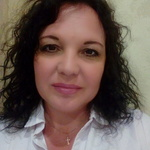 Специалист Черномазова Наталья Владимировна