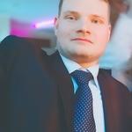 Специалист Сиверский Даниил Вадимович
