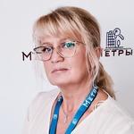 Специалист  Жанетта Витальевна