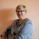 Специалист Надежда Петровна