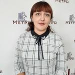 Специалист Данилова Мария Сергеевна