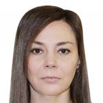 Специалист Гладких Алла Валерьевна