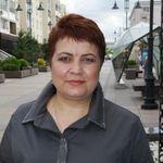 Специалист Нина Костюченко