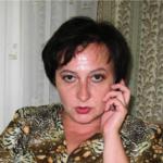 Специалист Марина Петровна