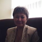 Специалист Татьяна Валерьевна